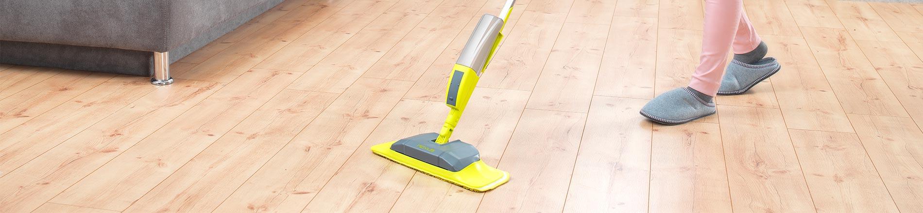Metle i čistači za podove