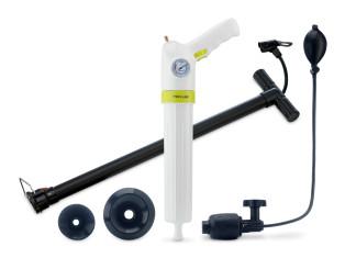 Drain Blitz - odčepljivač odvoda i pumpa
