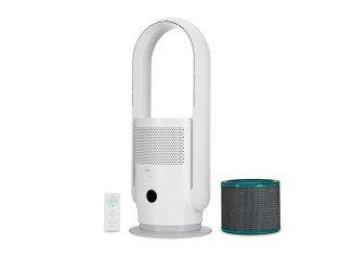 Nano ventilator i prečišćivač zraka
