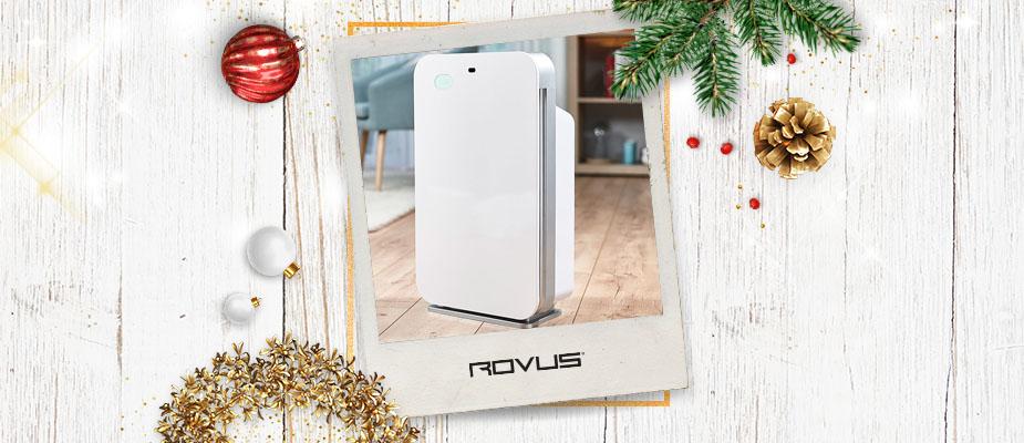 Za čist i svjež zrak u vašem domu!