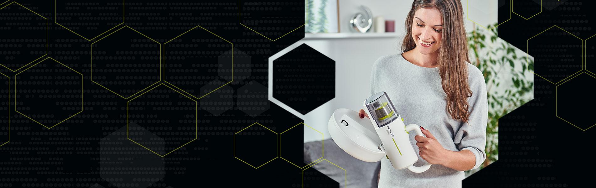 NOVO iz Nano linije proizvoda!