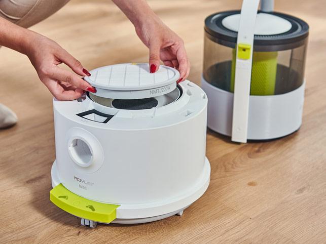 Rovus Nano Wet&Dry Vac Filters
